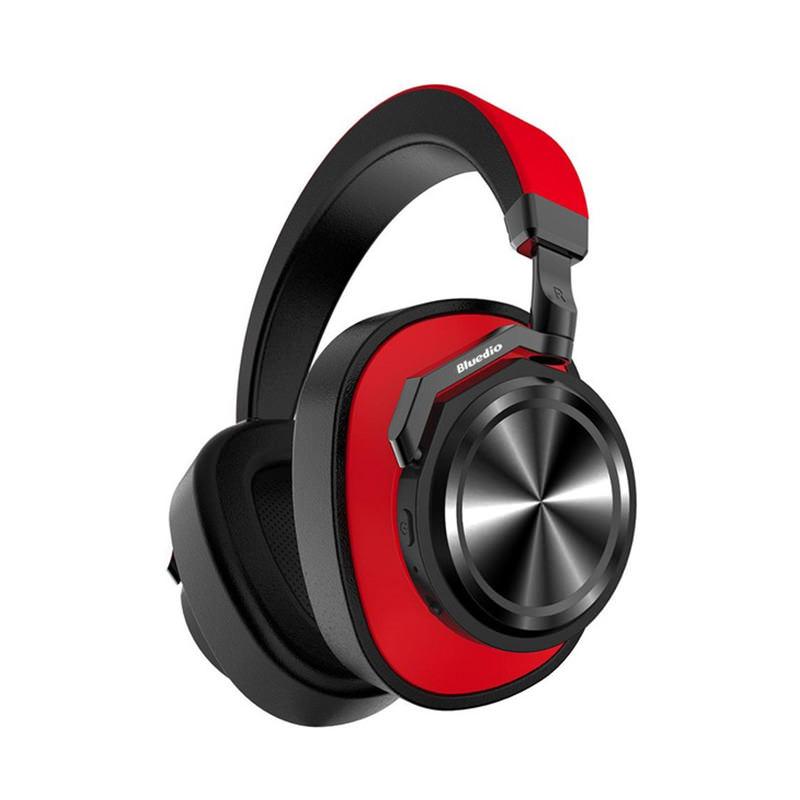 Bluedio T6 Wireless Headphone фото