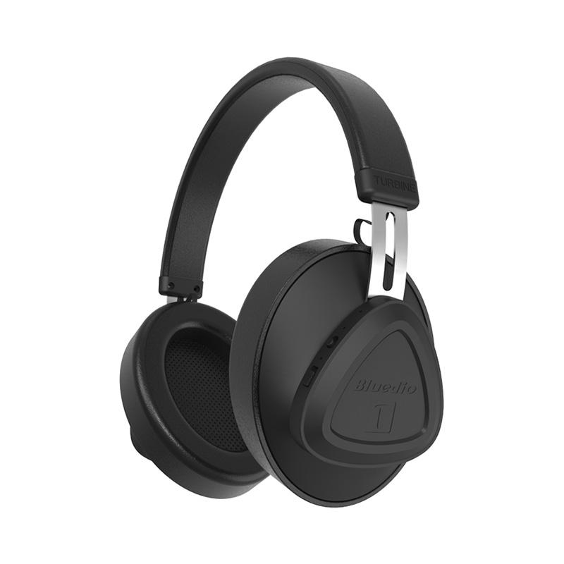Bluedio TMS Wireless Bluetooth Headset фото