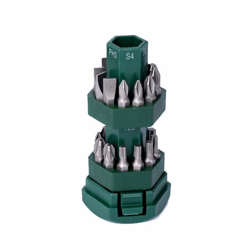 Bosch Screwdriver Bit 25PCS