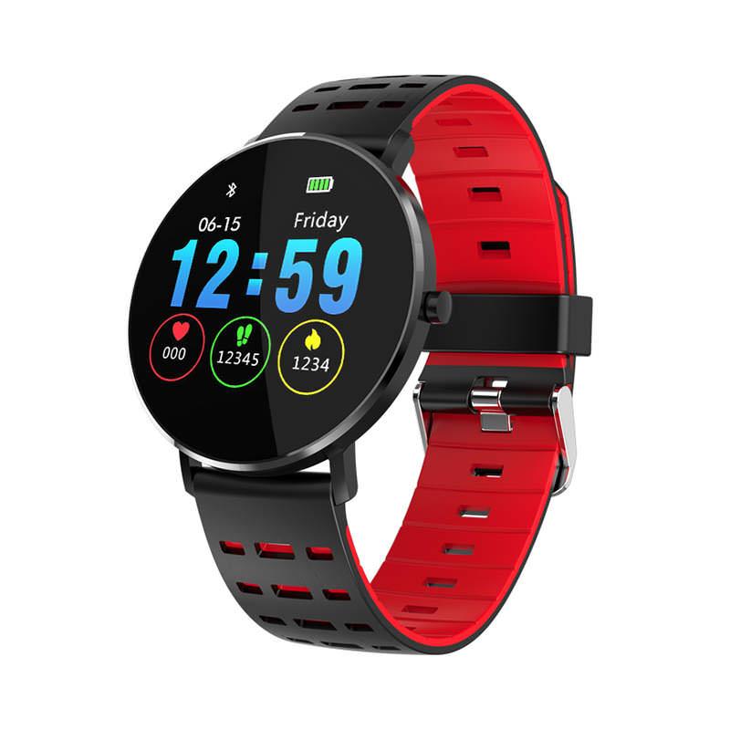 Microwear L6 Smartwatch фото