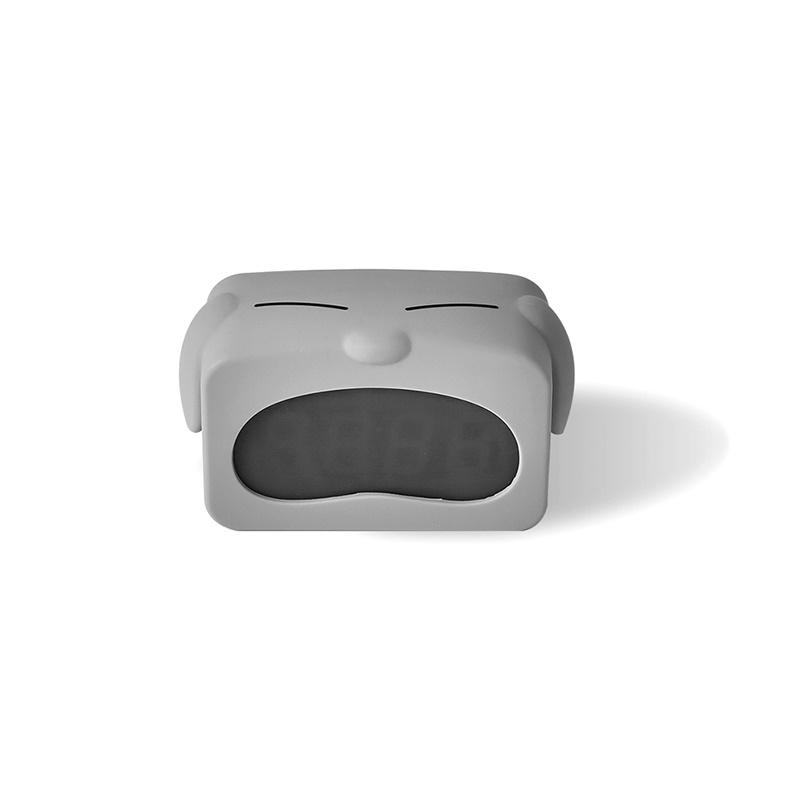 Dog Shape Mini Alarm Clock LJA-002 фото