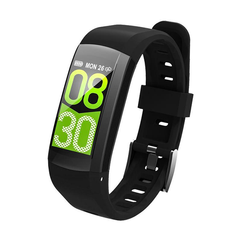 Bakeey S906 Smartwatch Build-in GPS Sport Training IP68 Waterproof фото