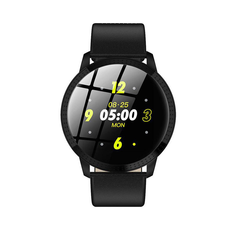 CF18 Sports Smartwatch Color Screen IP67 Waterproof Heart Rate Monitor фото