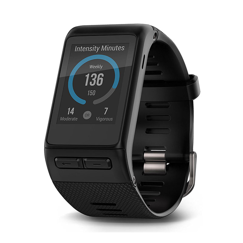Garmin vivoactive HR Smartwatch 5ATM Waterproof фото