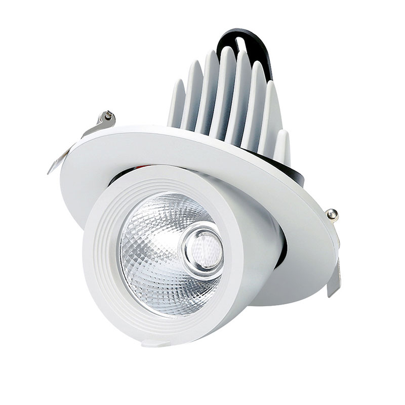 JW-X02 LED Trunk Downlight 15W 750 Lumens