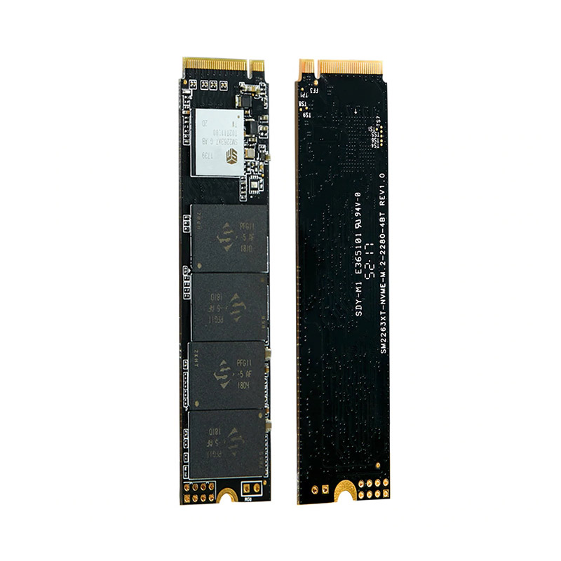 KingSpec NE-XXX M.2 SSD Internal Hard Disk фото