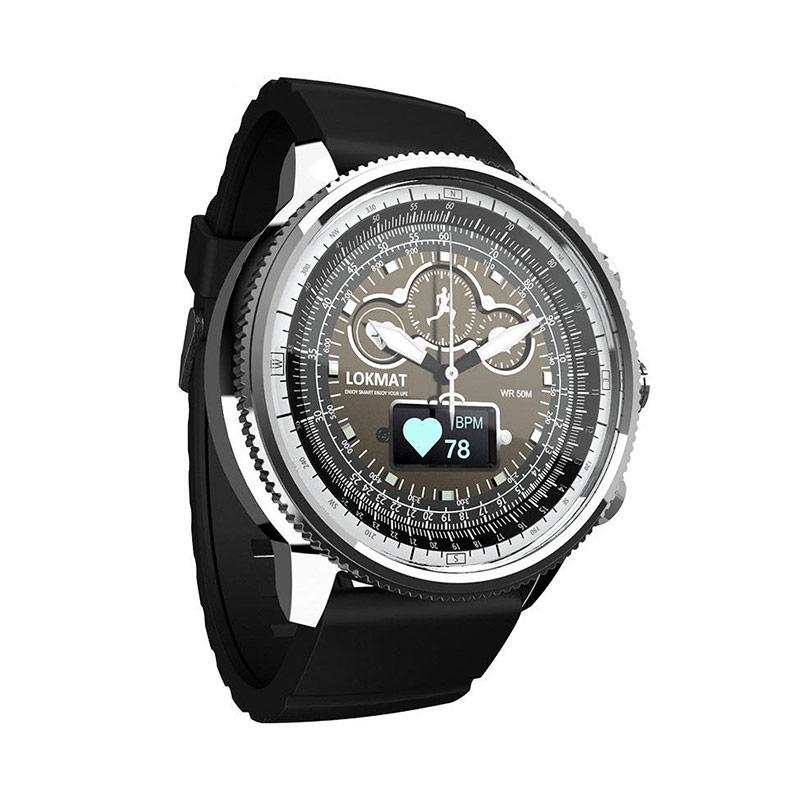 LOKMAT MOKA Smartwatch 3ATM Waterproof фото