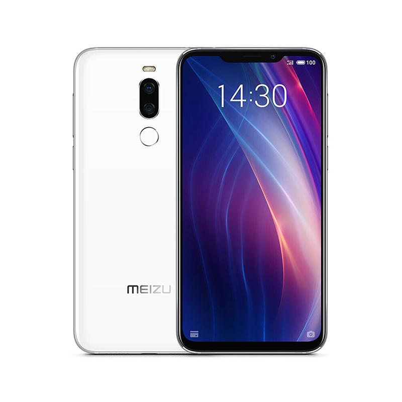 Meizu X8 4G LTE Smartphone 6G RAM 64G ROM Chinese & English Version фото