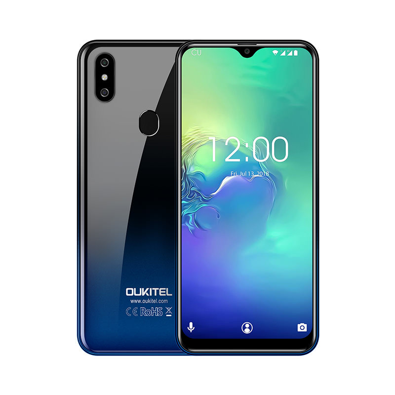 OUKITEL C15 Pro 4G Smartphone 3GB RAM 32GB ROM Global Version фото