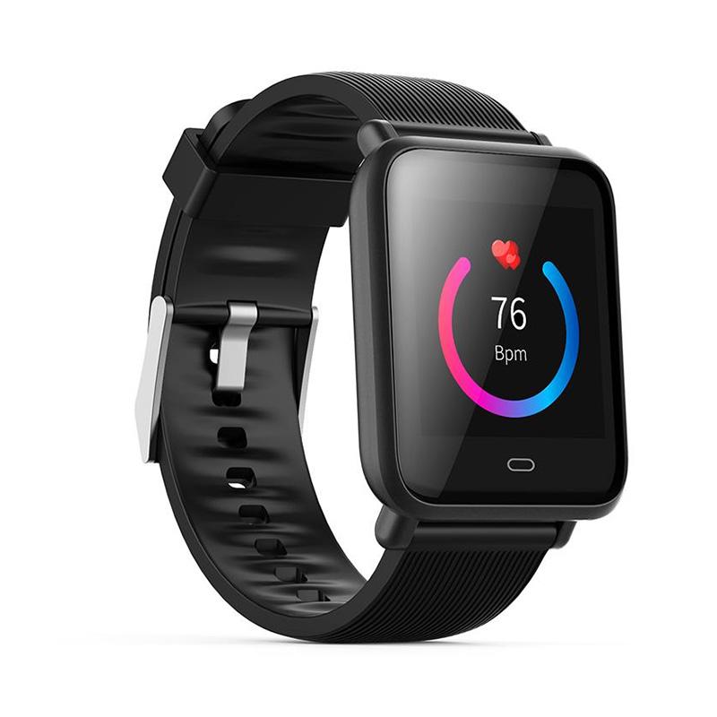 Q9 Waterproof Sports Smartwatch review