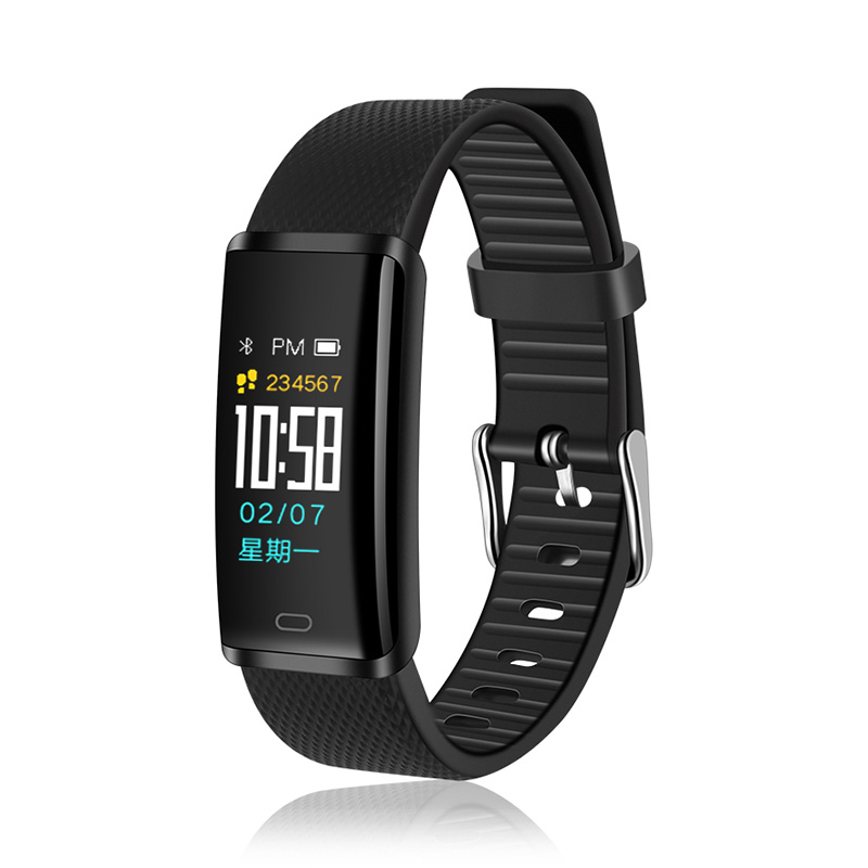 R9 Smart Bracelet Heart Rate Monitor фото
