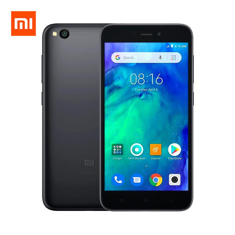 Xiaomi Redmi Go 4G Smartphone 1GB RAM 8GB ROM Global Version фото