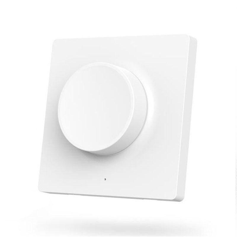Xiaomi Yeelight YLKG08YL Bluetooth Smart Dimmer Switch фото