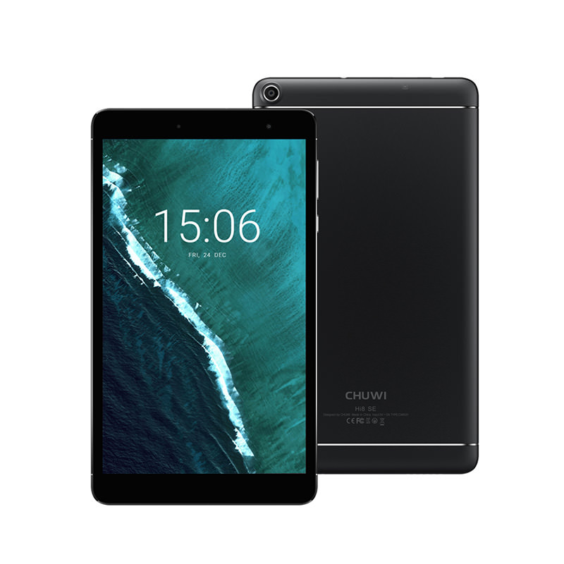 CHUWI Hi8 SE Tablet 2GB RAM 32GB ROM