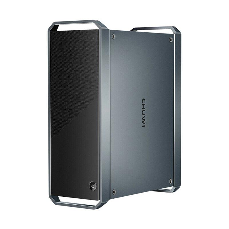 CHUWI GT Box Mini PC 8GB RAM 256GB ROM фото