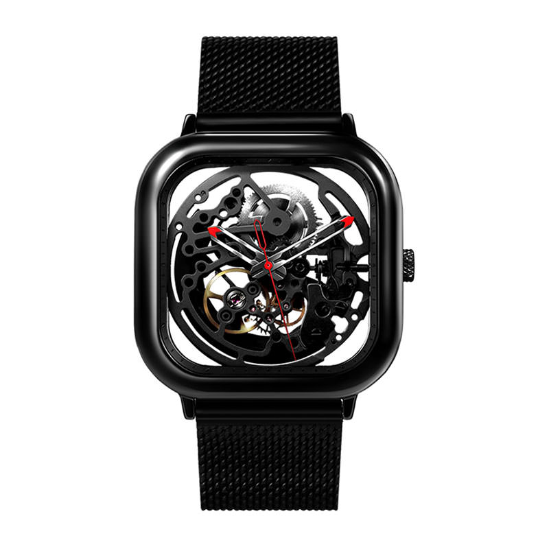 CIGA Design Mechanical Watch Full Hollow фото