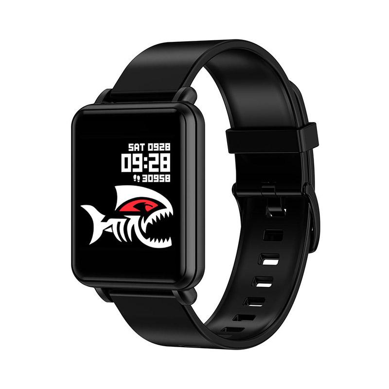 COLMI LAND 1 Bluetooth Smartwatch Full Touch IPS Screen IP68 Waterproof фото