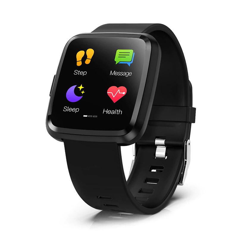 COLMI CY7 PRO Smart Watch IP67 Waterproof Sport Fitness Tracker фото