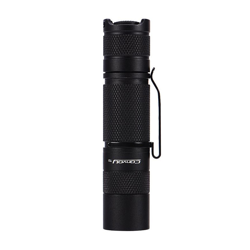 Convoy T2 LED Flashlight 320Lumens фото