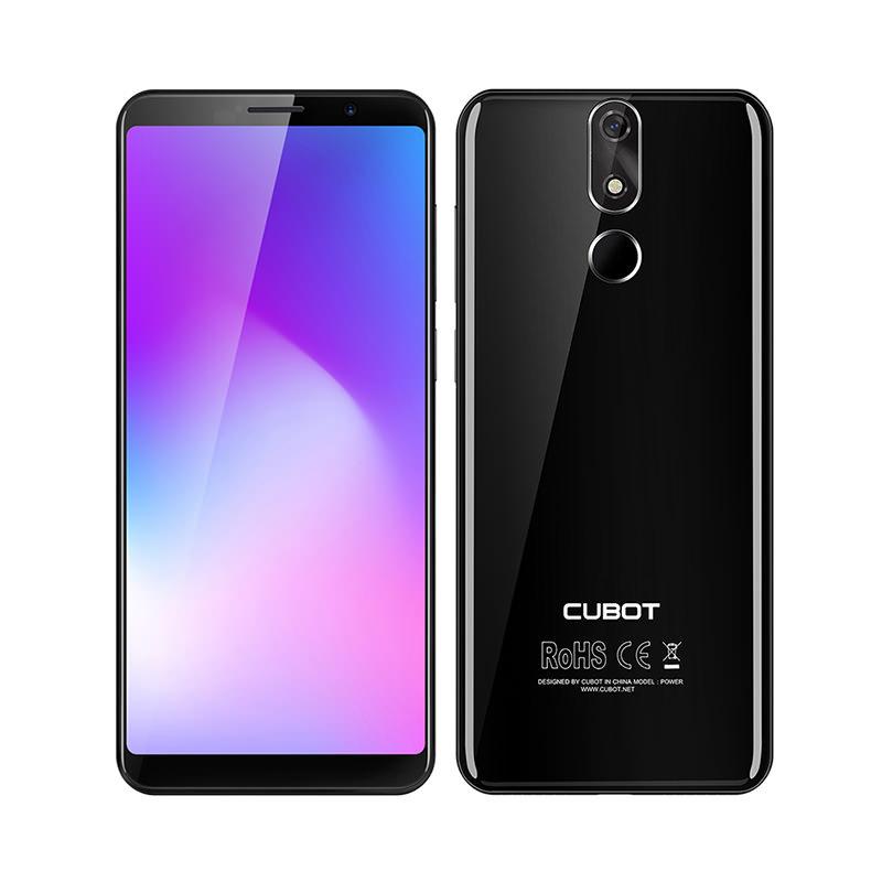 CUBOT POWER 4G Smartphone 6G RAM 128G ROM фото