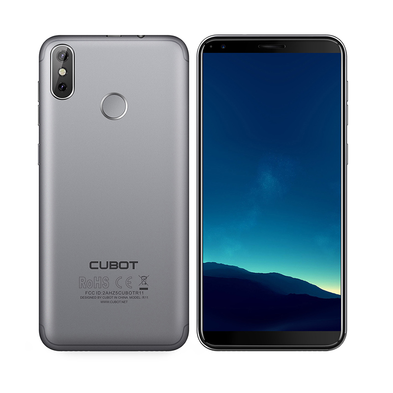 CUBOT R11 3G Smartphone 2G RAM 16G ROM фото