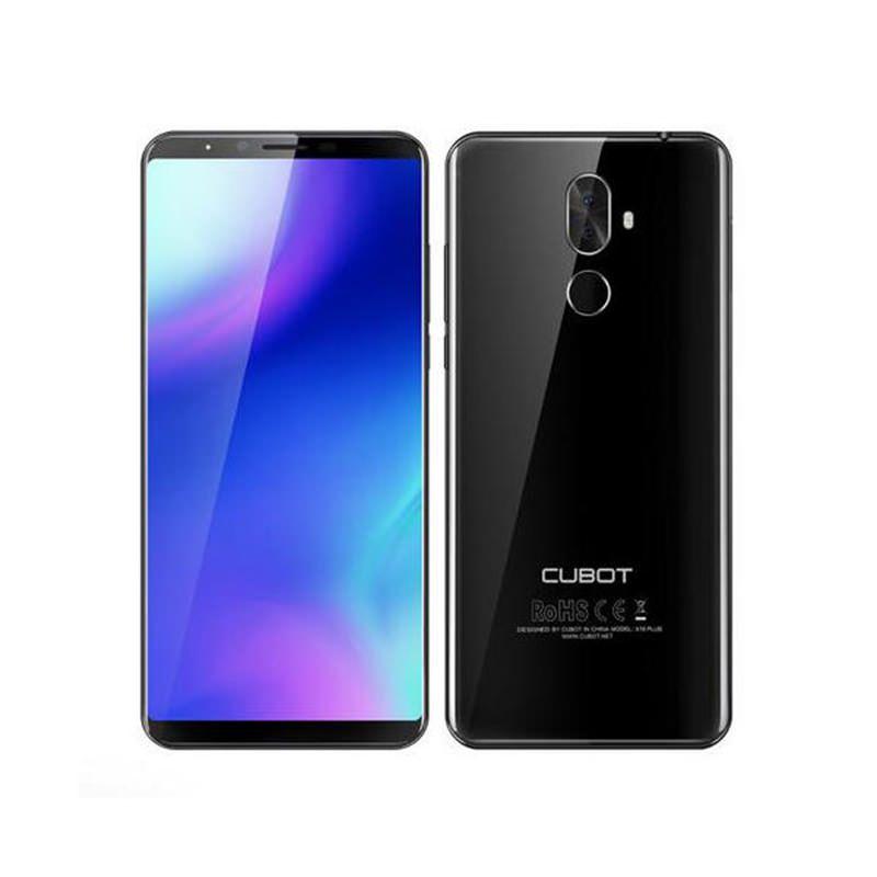 CUBOT X18 Plus 4G Smartphone 4GB RAM 64GB ROM фото
