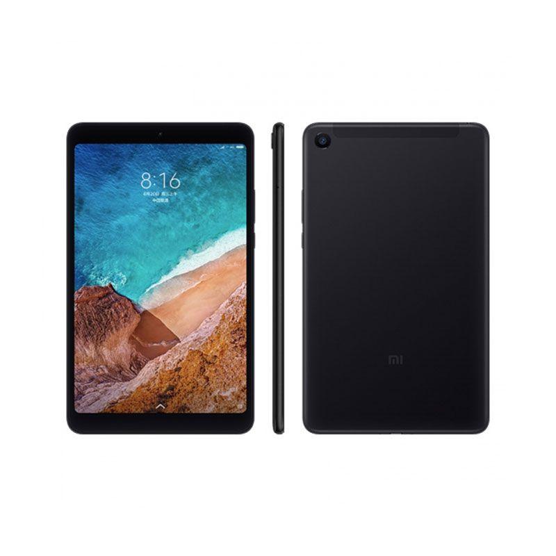 gearvita Xiaomi Mi Pad 4 Snapdragon 660 MSM8956 Plus 2.2GHz 8コア BLACK(ブラック)