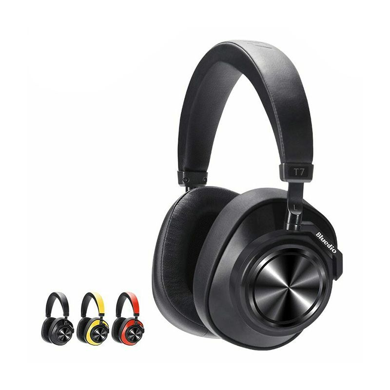 aaf85d32a92 Bluedio T7 Wireless Bluetooth Headphone | GearVita