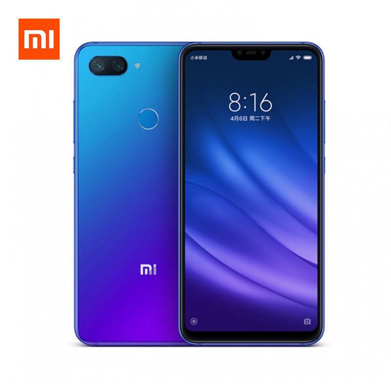 Aliexpress.com : Buy Global Version Original Xiaomi Mi 8
