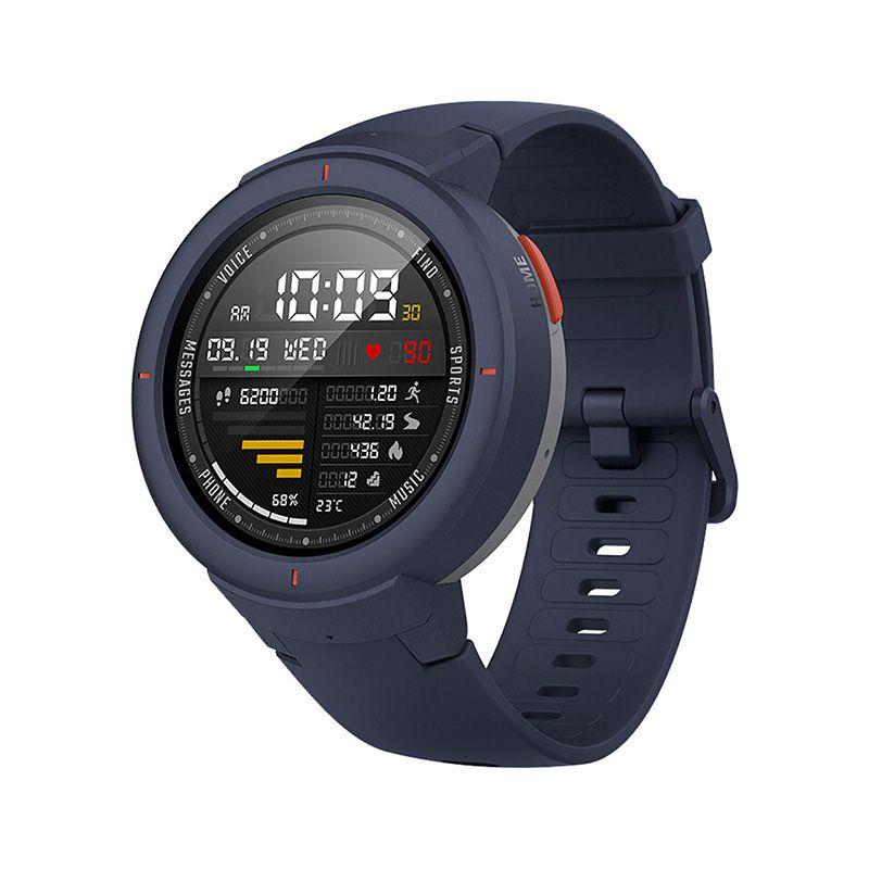 Huami Amazfit Verge Smartwatch za $121.03 / ~466zł