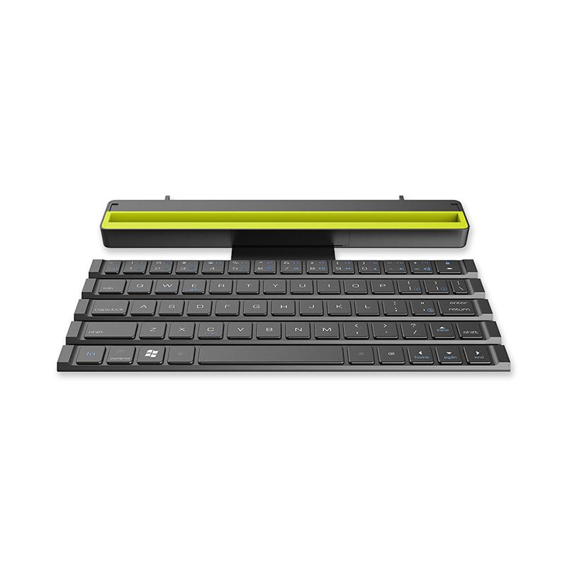 ROCK R4 Foldable Wireless Bluetooth Keyboard