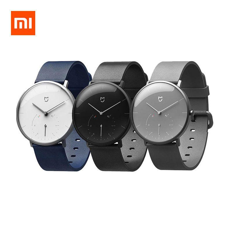 Buy Xiaomi Mijia Quartz Waterproof Smartwatch | GearVita