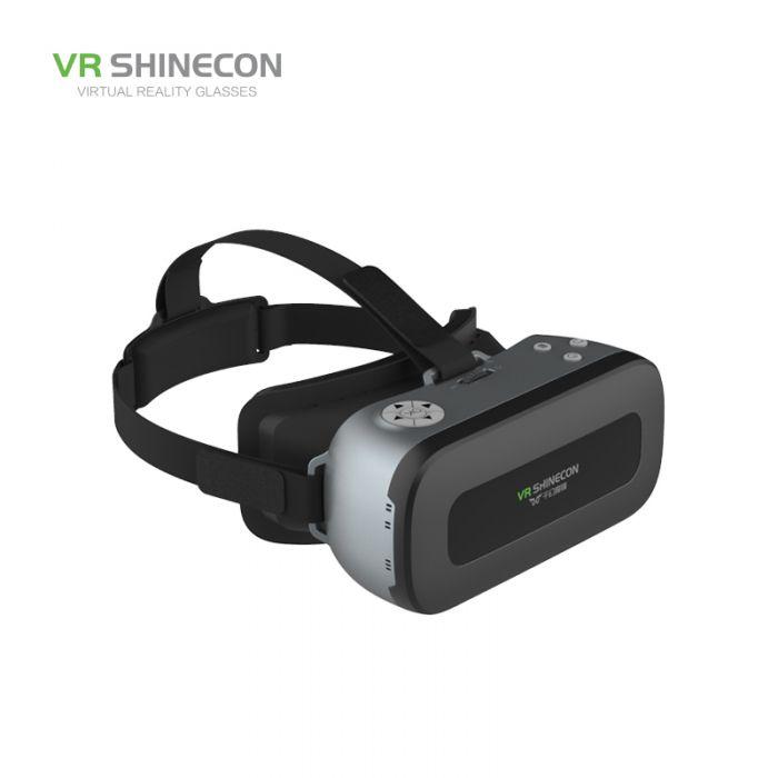 5433069556b VR SHINECON AIO-01 Virtual Reality 3D Glasses Headset Full HD 1080P ...
