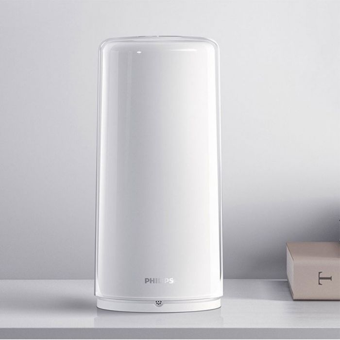 uk availability 141d5 dab7c Philips Zhirui Smart Bedside Lamp (9290019202)