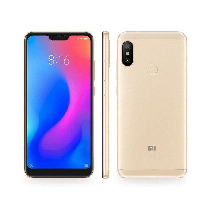 Xiaomi Mi A2 Lite 5 84 inch 4G Smartphone Global Version