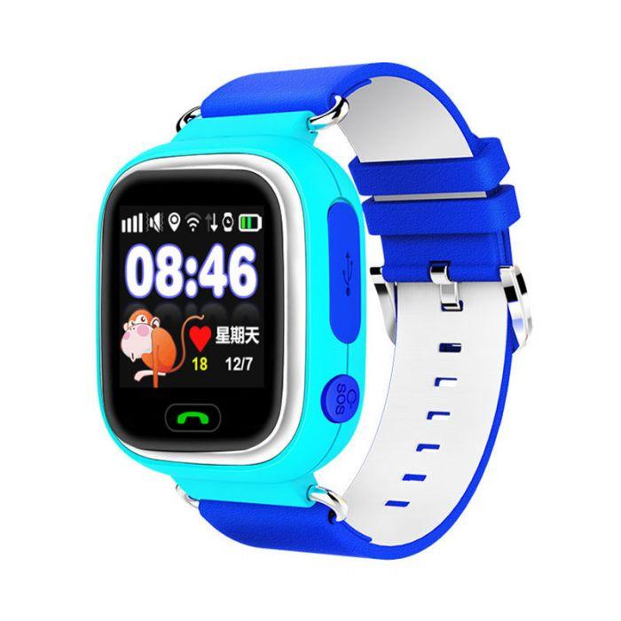53bc8dd6b94 Q90 Kids GPS Smartwatch | GearVita