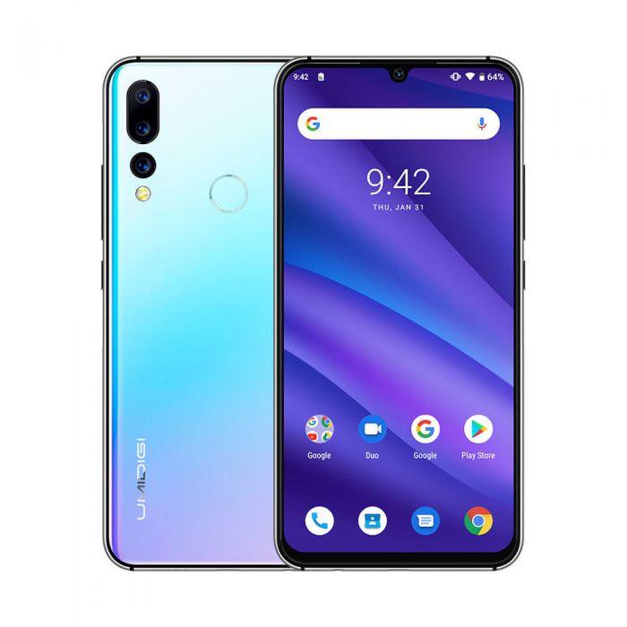 Roidmi 3S smartphone