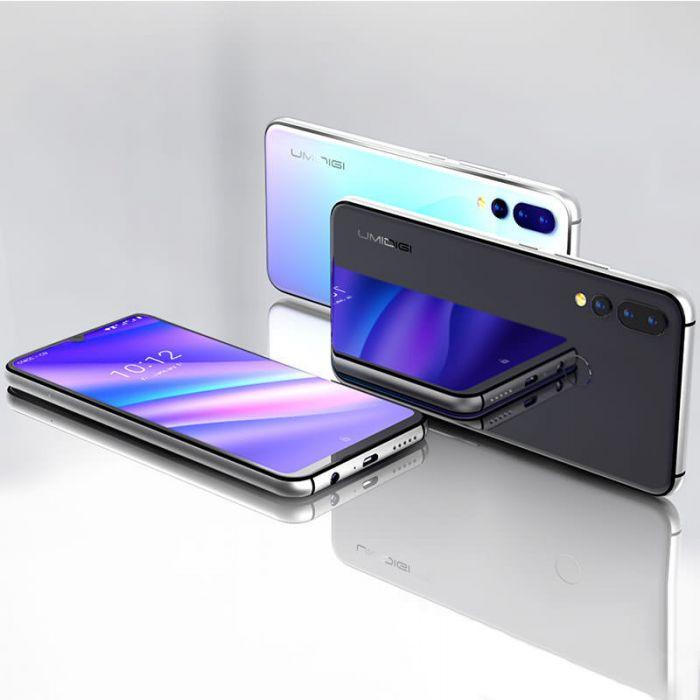 Roidmi 3S smartphone for sale