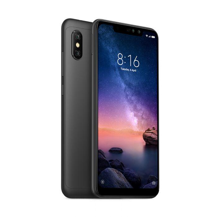 d525bdadb90 Buy Xiaomi Redmi Note 6 Pro 3GB RAM 32GB ROM Smartphone Global ...