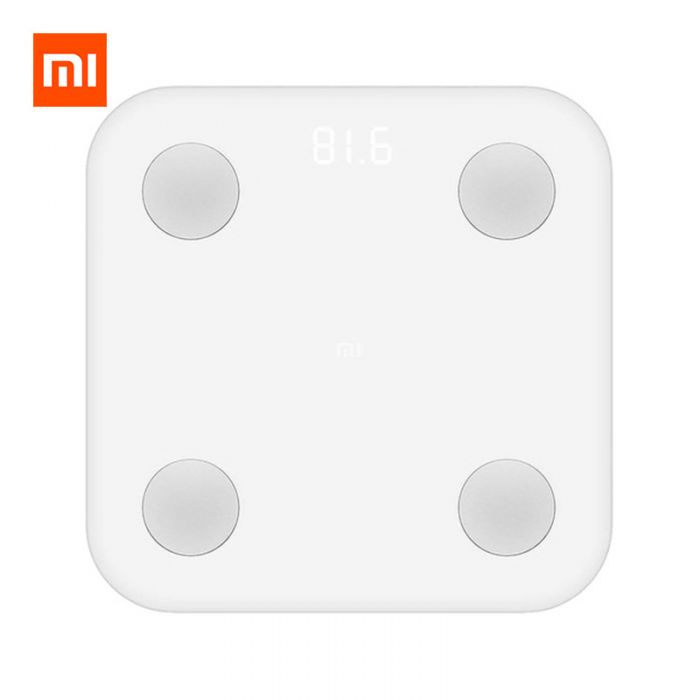 xiaomi 2.0 body fat scale