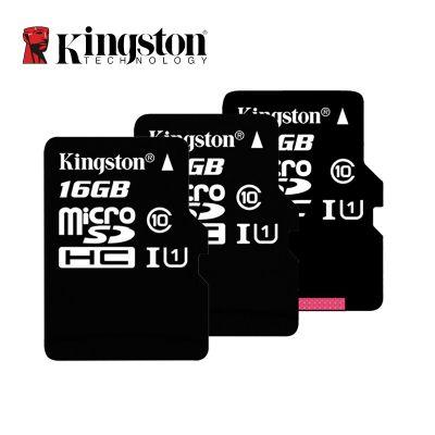 64GB Kingston Micro SDHC  Class 10