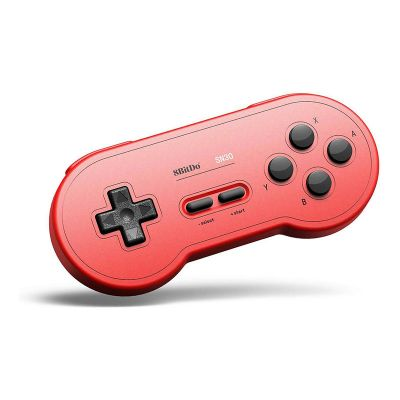 8Bitdo SN30 Bluetooth Gamepad Game Controller for Nintendo Switch G Classic Edition