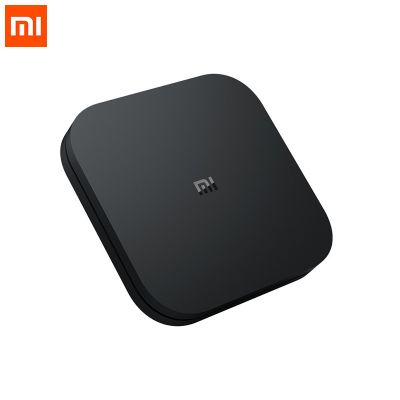 Xiaomi Mi Box S TV Box Global Version