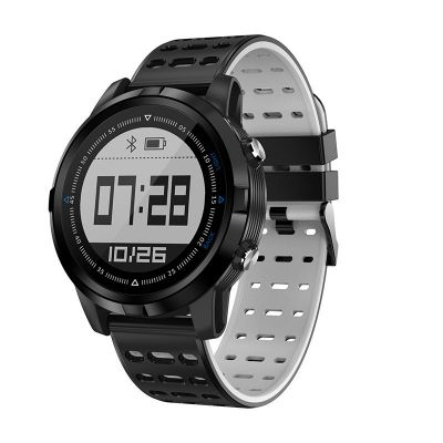 N105 GPS Sports Smartwatch Full-screen Touch Android & IOS Compatible
