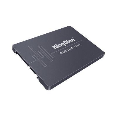 KingDian S400 120GB SSD SATA3 2.5 inch Solid State Drive