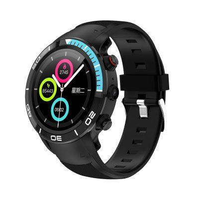 Microwear H8 4G Smartwatch Phone 5MP HD Camera