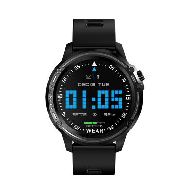 Microwear L8 Smart Watch IP68 Waterproof