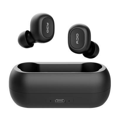 QCY T1C Mini Wireless Earphones