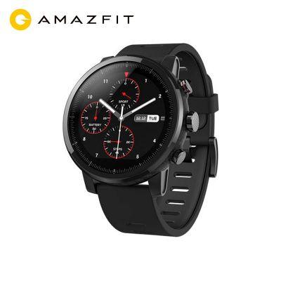 Хума Amazfit Stratos Спорт Smartwatch 2 глобална версия