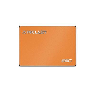 Teclast 2.5 inch SATA3.0 Solid State Drive - 480GB
